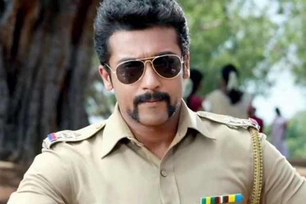 Exclusive: I've Still Not Given My Best, Says Suriya Aka 'Singham' Comparing Himself to 'Perfectionist' Aamir