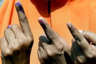 With BJP And Shiv Sena Going At It, The BMC Elections Promise Fireworks Aplenty