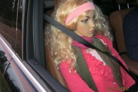 Driver Puts Mannequin In Passenger Seat To Drive In Lane Reserved For Car Pools