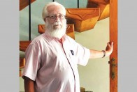 While ISRO's Launch Was Much Celebrated, One Of The Brains Behind The Operation Still Fights For Justice