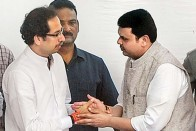 Friends Or Foes? Tricky Calculations For BJP, Shiv Sena As Hung BMC Looms Large