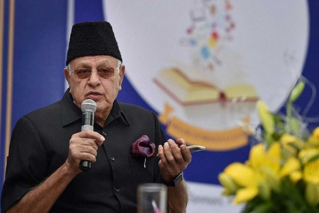 JD(U) defends Farooq Abdullah, says can't doubt his 'nationalism'