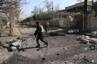 IS Recruit From Kerala Killed In Air Strike In Afghanistan