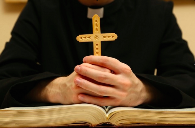 Kerala Catholic Priest Arrested On Rape Charges While Trying To Leave The Country