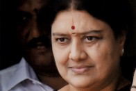 Sasikala Becomes Chief Minister In A Bloodless Coup