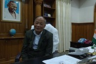 EXCLUSIVE: Manipur Chief Minister says Govt To Release Two UNC Leaders, Manipur Blockade Will Be Called Off On Tuesday