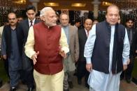 Weekend Developments Raise Hope Of Early India-Pakistan Rapprochement
