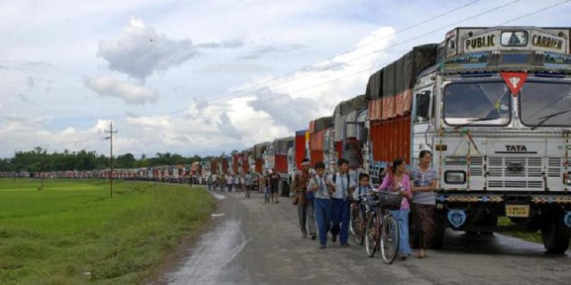 EXCLUSIVE: Manipur Turnaround- Blockade To Continue As UNC Refuses Roll Back