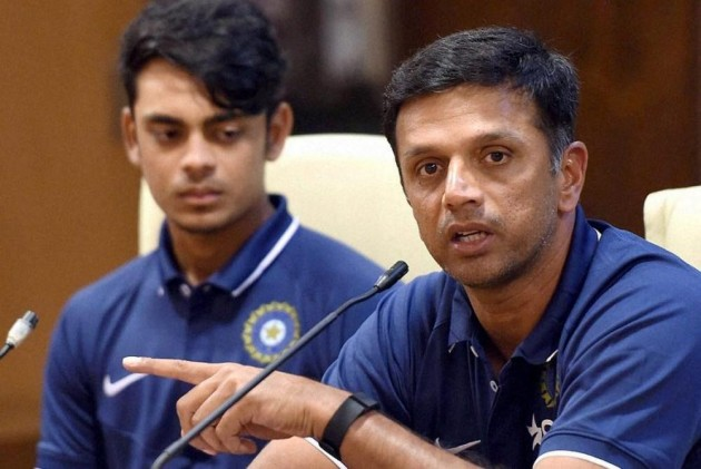 Under-19 Cricketers Fend For Themselves, Have No Allowances Due To SC-BCCI Tug-Of-War