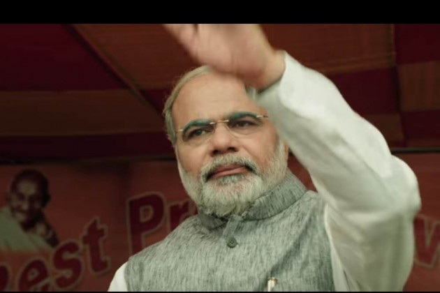 No Censor-Board Clearance For Modi-Themed Feature Film