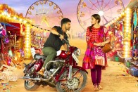 <em>Badrinath Ki Dulhaniya</em> Takes You Back Into India's Heart Of Darkness Where Khap Mentality Still Rules