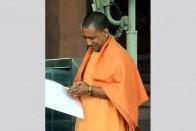 Deep Caste Symbolism In Yogi Adityanath's Appointment As Uttar Pradesh CM