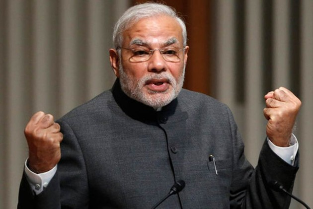 Mandate 2019: Modi's Election To Lose, Rather Than Opposition's To Win?