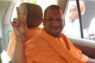 Team Modi Selects Yogi The Face Of Resurgent, Transformed UP