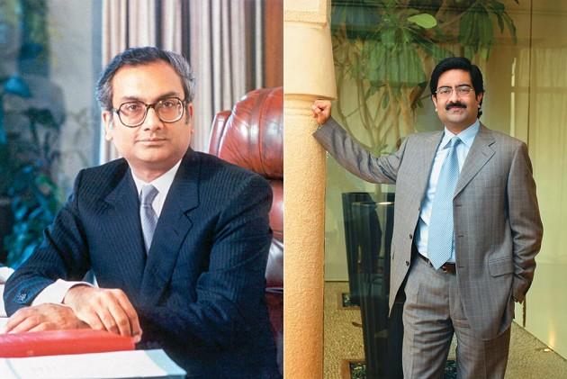 Aditya Birla (1943-1995) & Kumar Mangalam Birla, Birla Group