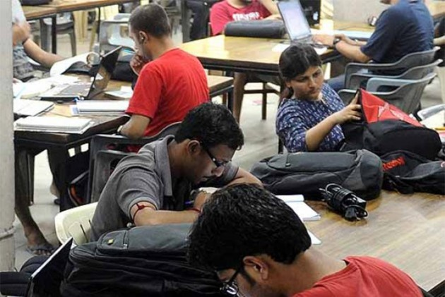 Top Engineering Colleges In 2013