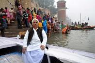 Even If <em>Shivji</em> Makes A Mistake, Varanasi Shows Him The Door, Says Sankatmochan's Mahant