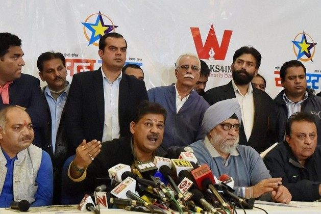 Bishan Bedi And Kirti Azad Propose To Form A Delhi Cricketers' Association