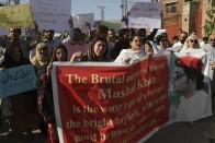 India's Leaders Silent On Killing Of Cow-Vigilante Victim Pehlu Khan, Pakistan Speaks Up For Blasphemy Victim Mashal