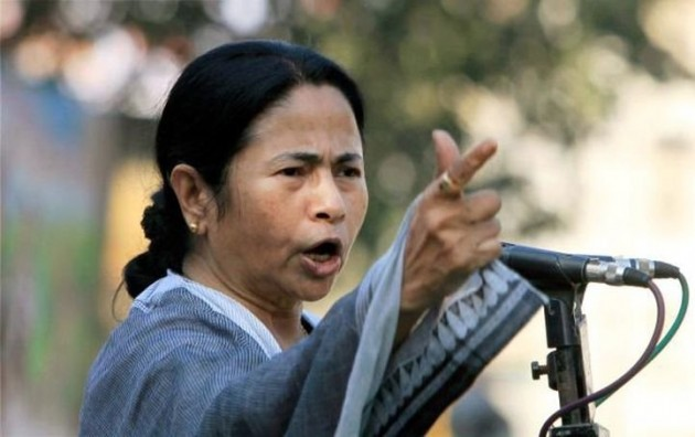 I Accept The Challenge Of Those Who Challenge Me. We'll Capture Delhi, Says Mamata Banerjee