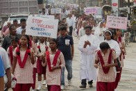 Delhi School Bars Rape Survivor To Attend Classes As It Would 'Tarnish The Image Of School'