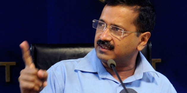 Yes, We Made Mistakes: Kejriwal After Delhi Loss