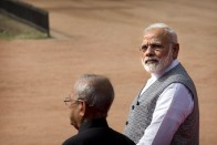 Newest In Narendra Modi's Growing List Of Abbreviations And Acronyms Is EPI
