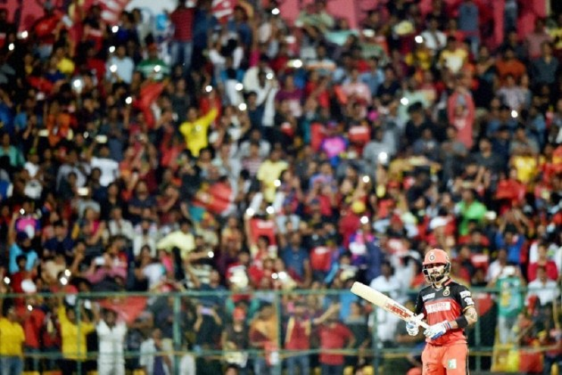 BCCI Insures Each Incident At IPL For Massive Rs 100 crore