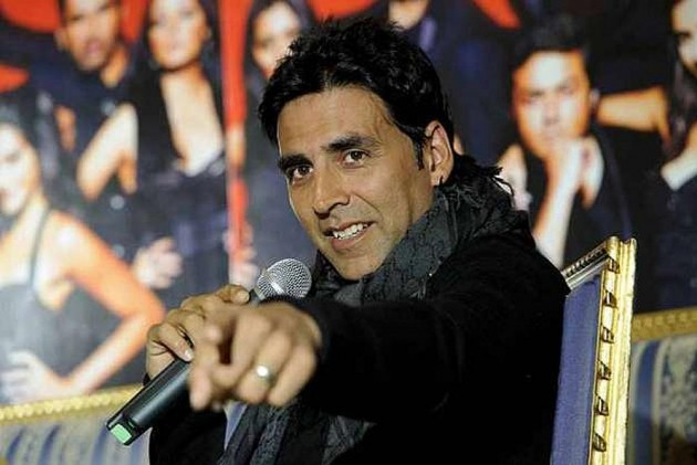 Why Spoil Akshay Kumar's Party When Awards Are Hardly Reflection Of Real Talent