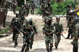 Is The Government Reducing Army To A Better Police Force, Undermining Its Primary Task Of War?