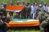 Hizbul Mujahideen's Local Module Behind Killing Of Umer Fayaz, Say Police