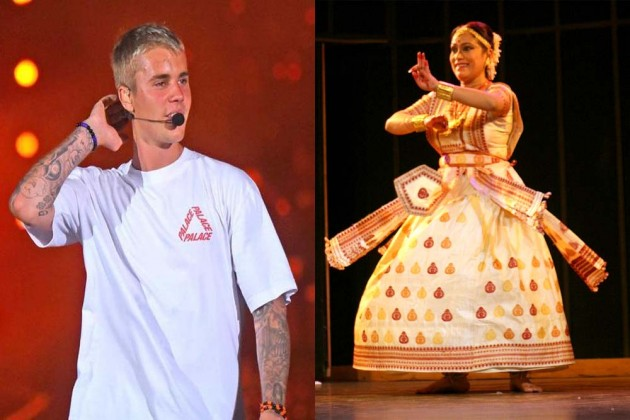 On-Stage Spectacle In Times Of Justin Bieber