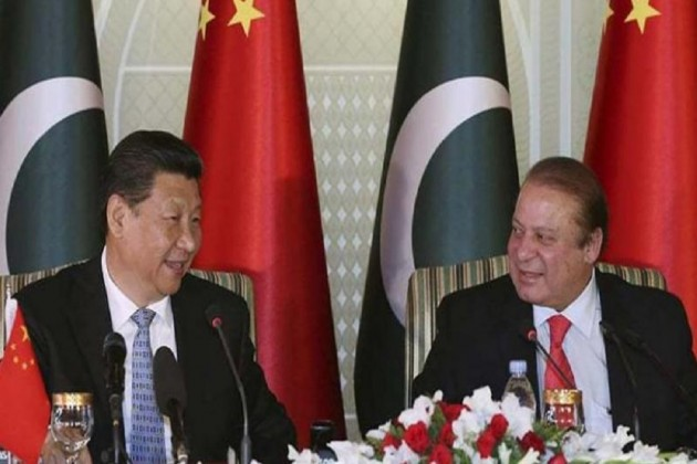 China Underplays India's Absence At OBOR, Rewards Pak With Deals Worth Nearly $500 million