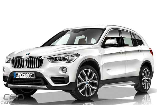 bmw launches x1 petrol drops x3 6 cyl diesel. Black Bedroom Furniture Sets. Home Design Ideas