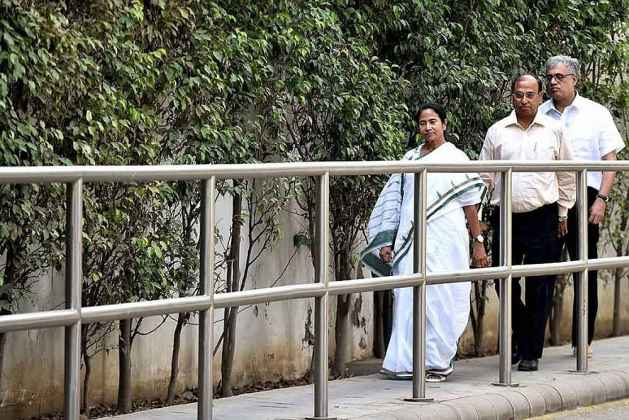 West Bengal Civic Polls: TMC Wins 4 Civic Bodies, GJM Captures 3 In The Hills