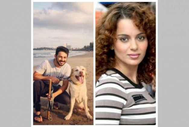 Was <em>Simran</em> Writer Apurva Asrani Arm Twisted To Give Co-Writer Cedit To Aspiring Director Kangana Ranaut?