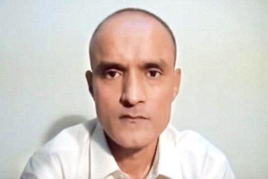 ICJ Stays Former Indian Naval Officer Kulbhushan Jadhav's Execution