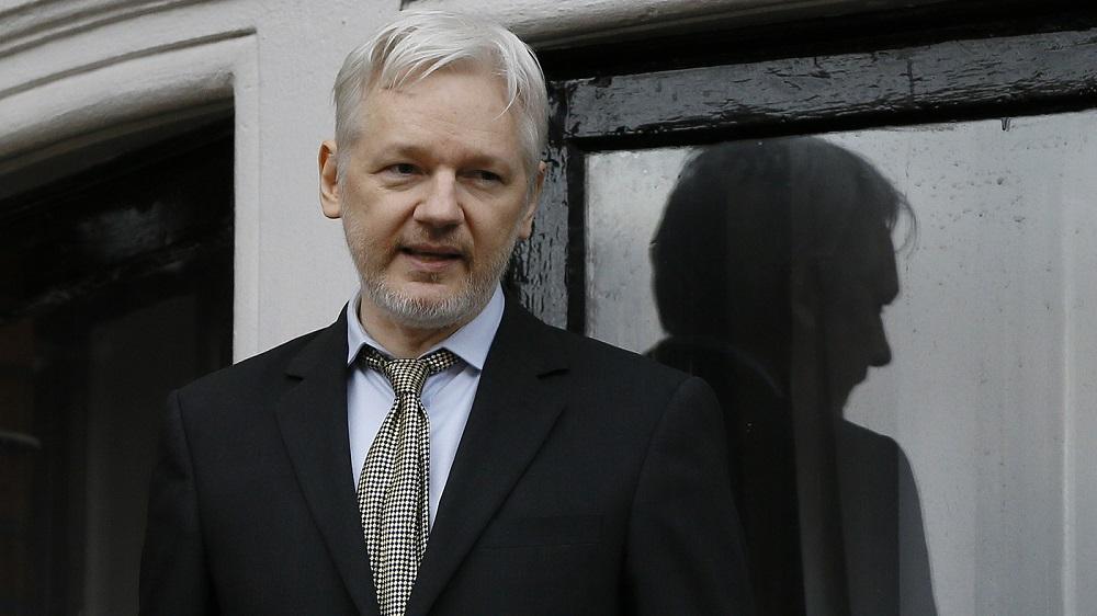 Swedish Prosecutors Drop WikiLeaks founder Assange Rape Probe, Ending 7-Year standoff