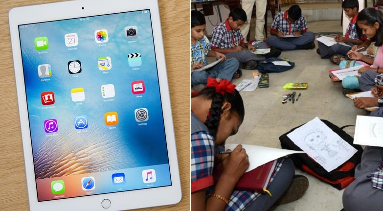 Kendriya Vidyalaya To Provide Tablets To Students To Submit Their Homeworks Online