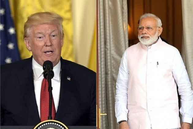 Trump And Modi Both Have 30 Million Twitter Followers But What Sets Them Apart Is Content