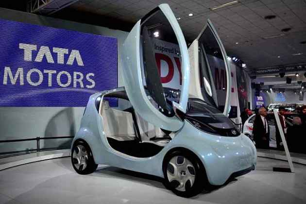 Tata Motors Cuts To Size 10-12% Of Its Managerial Jobs, 1,500 Employees Affected