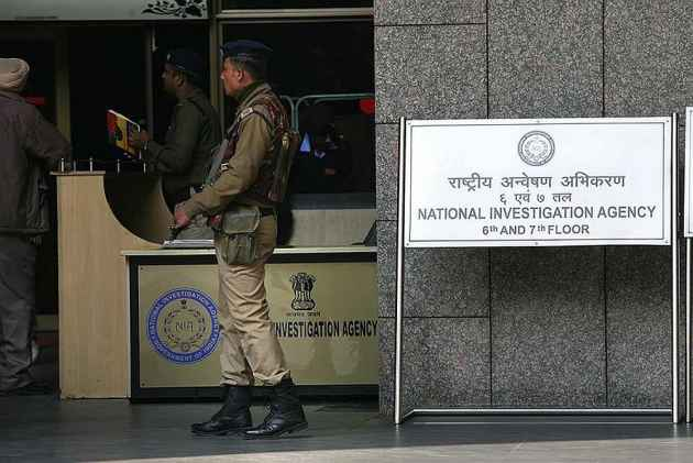 NIA Court Sentences BJP Leader And Two Others For Life Term For Terror Funding In Assam