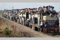 Has India Overtaken China As The World's Most Populous Nation?