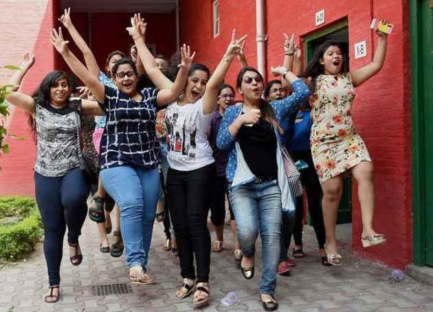 CBSE 12th Result 2017: CBSE Results 2017 today; check cbseresults