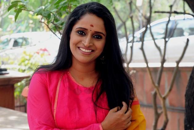 I Don't Want To Be A Star, I Want To Be A Good Artist, Says Surabhi Who Won The National Award For Best Actress