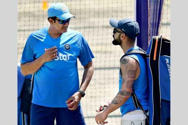 Harbhajan backs Kumble in stint with national team