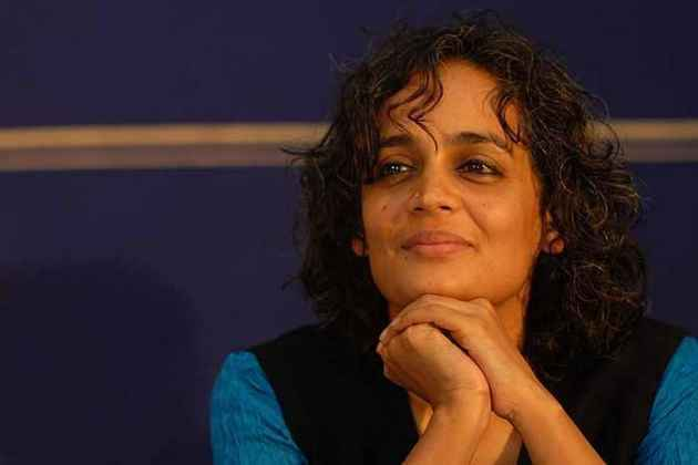 The Reviews Of Arundhati Roy's New Book Are As Polarising As She Is