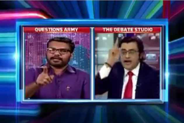Arnab Goswami, You Are The Most Unethical Journalist I Have Ever Seen: Kerala MP's Open Letter