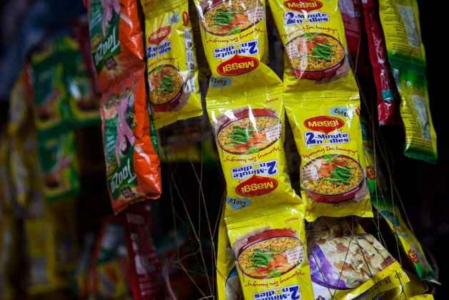 Nestle Cuts Down On Salt Content In Maggi Noodles In Line With Food Safety Authority Recommendations