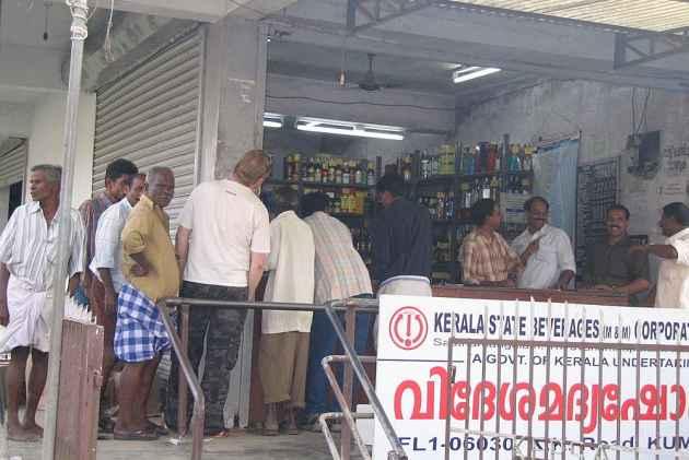 Liquor outlets may not need panchayat NOCs